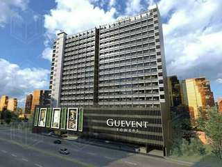 GUEVENT TOWER