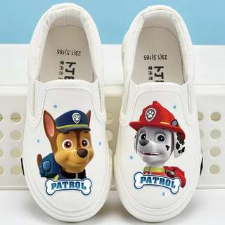 Paw Patrol Shoes for Kids