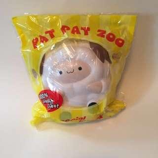 Original Pop Pop Sheep Squishy