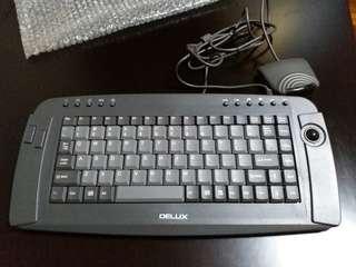 無線 Keyboard +Mouse
