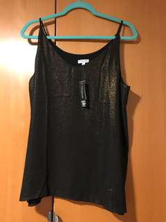 Reitmans tank top - brand new