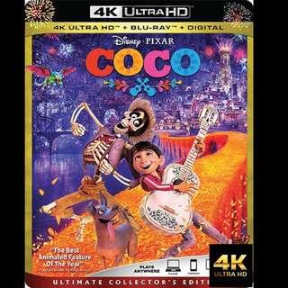 [Rent-A-4K-Movie] COCO (2017)