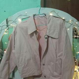 Jrep jaket pink