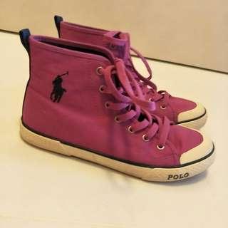 Polo Ralph Women Sneakers