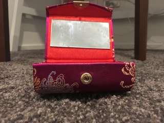 Chinese Jewelry holder