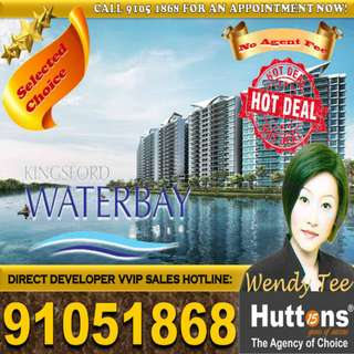 Best Deal 4 bedroom kingsford waterbay