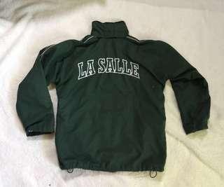 Adidas La Salle Jacket + Cardigan
