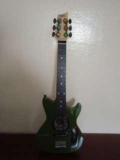 Portable Elctrical Guitar