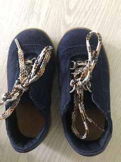Zara Baby shoes *only worn once for party