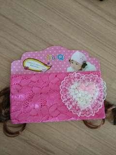 New Baby Hairband