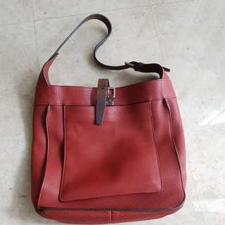 Hermes Marwari PM Leather Bag (Reduced Price)