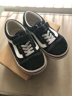 Vans Old Skool Toddler Sneakers