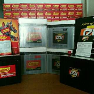 Car battery bateri kereta delivery24jam