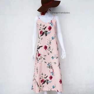 Maxi Dress #4