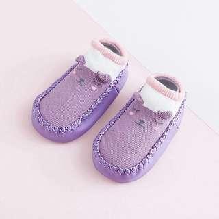 Baby Shoe aka Sock