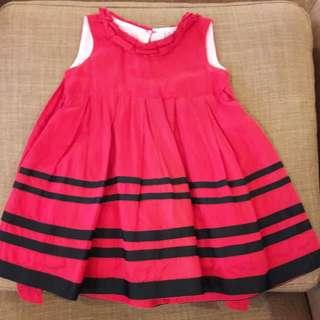 Girl Dress COTTON