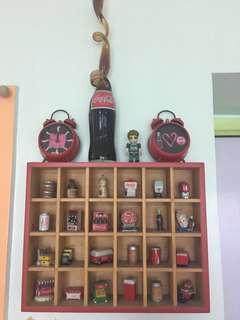 可樂古董收藏