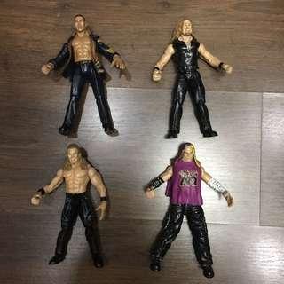 Jakks Pacific WWE Titantron Live Ser