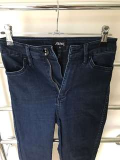 LEE Riders Jeans - Size 8
