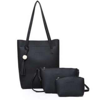 Arturo 3in1 Fashion Korean bag