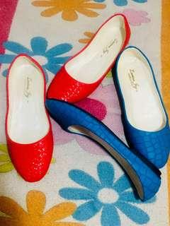 Zarina Footwear - Marikina Made