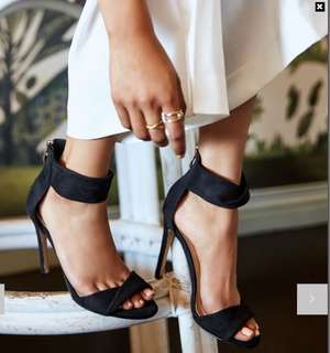 *brand new* Billini KIKI heels