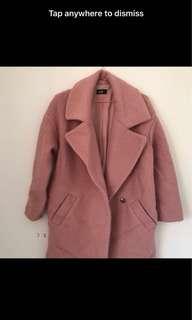 Coat size 8-10