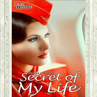 ebook - Secret of my life
