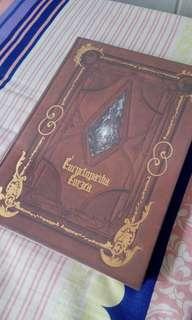 Eorzea Encyclopedia