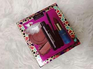 Tarte Make ups (lipstick, mascara & blush)