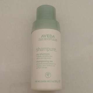 New Aveda Dry Shampoo
