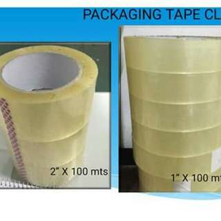 Packaging Tape(free deliver)