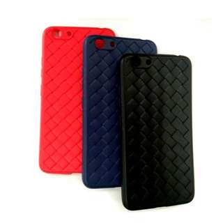 VIVO Y53 - ROCK PROTECTIVE COOLING WEAVE SOFT CASE
