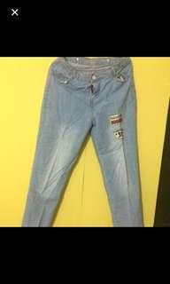 Jeans cantik