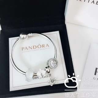 Pandora Bracelet set (Limited Time)