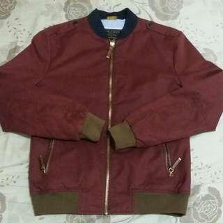 🚚 ZARA 飛行夾克/外套