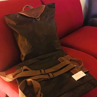 LONG CHAMP BACKPACK