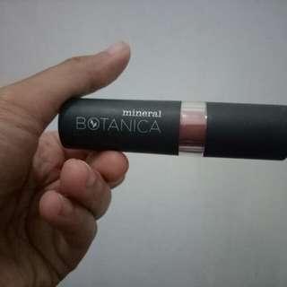 Mineral botanica lipstick nude
