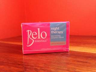 Belo Essentials (Night Therapy)