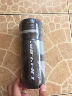 Life line tool bottle