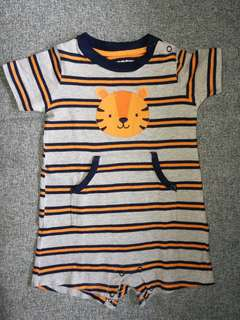 Colourful Onsies for toddlers
