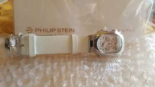 Authentic Philip Stein Small size with poch only