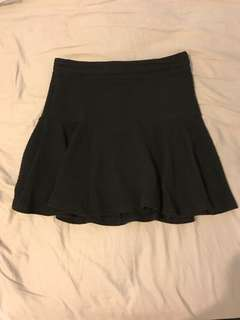 Glassons A-line skirt