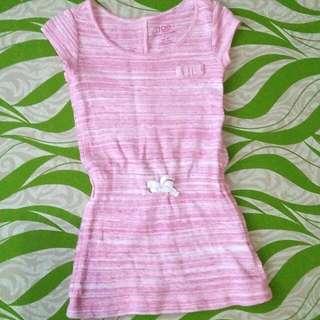 Joe Fresh Pink Dress