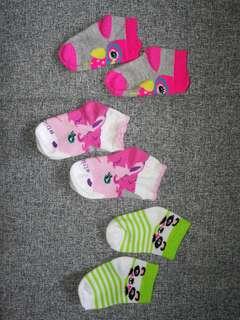 Cutie Socks Bundle