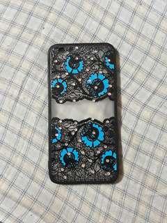 iPhone 6/6S semi-hard/rubber case