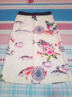 Skirt for only 75php