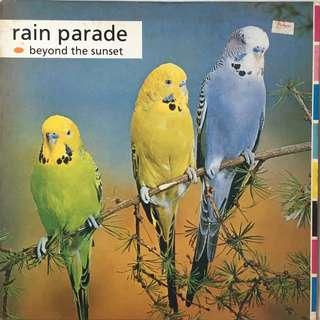 Rain Parade - Beyond The Sunset