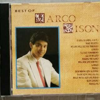 MARCO SISON COLLECTION