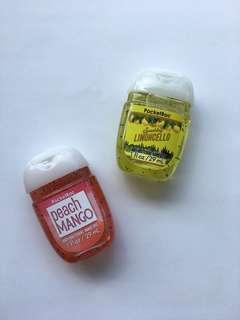 Pocket Bac Sanitizer